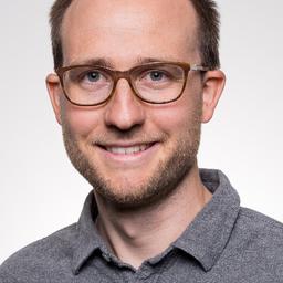 Fabian Hoff - Bochum Wirtschaftsentwicklung - Bochum