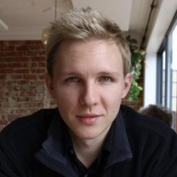Lars Behrenberg