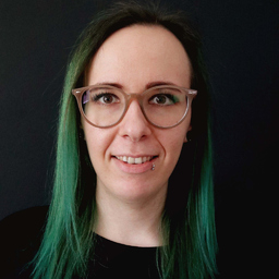 Luisa Ney's profile picture