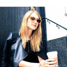 Mirjana Luisa Bernstorf's profile picture
