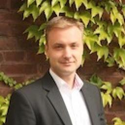 Christian Oleak - EcoLibro GmbH - Siegburg