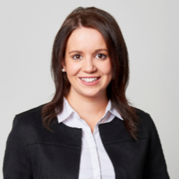 Melissa Heizmann - Struktur Management Partner GmbH - Köln