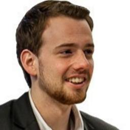 Lukas Imbusch - Intelligent Research in Sponsoring GmbH - Karlsruhe