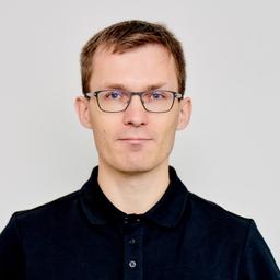 Florian Seidl-Schulz's profile picture