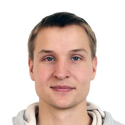 Maksim Louhach - CHECK24 Vergleichsportal - Munich