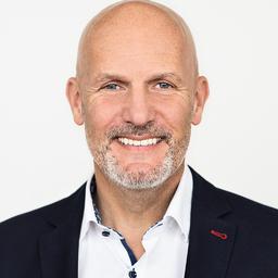 Joachim Rumohr