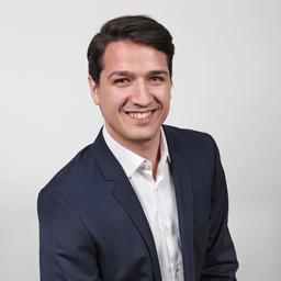 Bendix Gruschka's profile picture