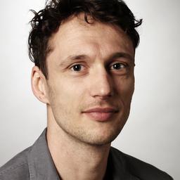 Alexander Graf - Freelancer