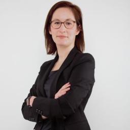 Andrea Fiedorova - iProspect GmbH - Frankfurt am Main