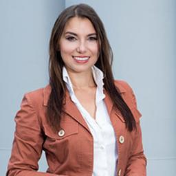 Vanessa Natascha Kirk