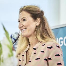 Gonca Efe-Sahantürk's profile picture