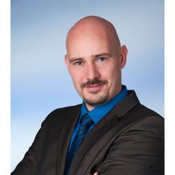 Danilo Zeugner - Privates Institut für Energieversorgung GmbH - Neumarkt i.d.OPf.