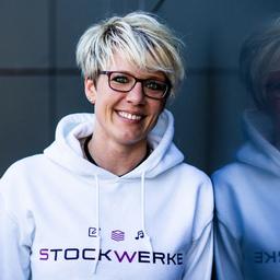 Katja Stock