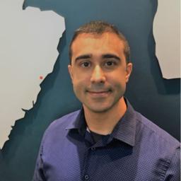 Erick Gomes Anastácio - Control Risks GmbH - São Paulo
