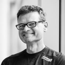 Peter Rudolph - noxus.TV Mediengesellschaft Rudolph & Kraus - Erfurt