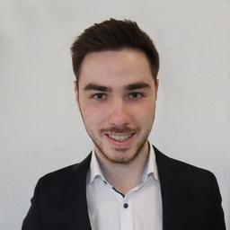 Justus-Jonas Erker's profile picture