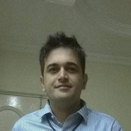 Kirtan Bhatt