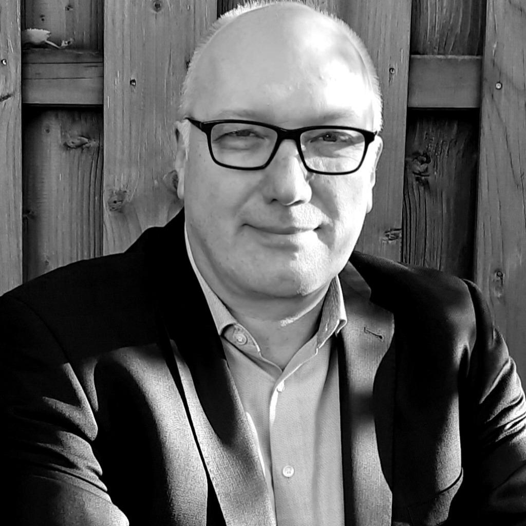 Olaf Hahnefeldt Prokurist Personalleitung Hummel