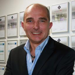 Ingo Neumann - Neumann Großküchensysteme GmbH (Verden + Hamburg) - Verden