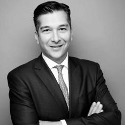 Konstantin Kavvadias - Head of Banks Germany and Austria - HSBC