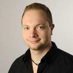 Sascha Jansen's profile picture