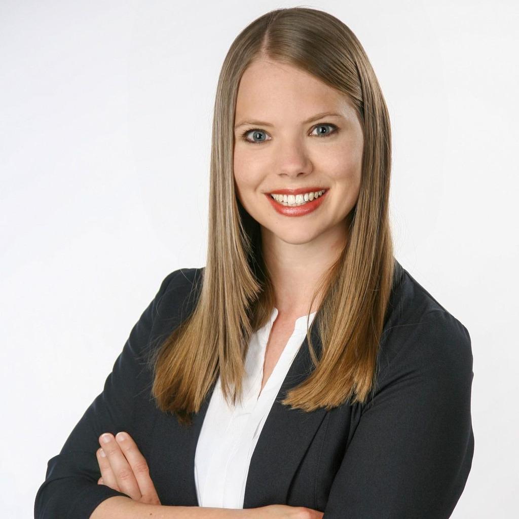 Christina Gutmann's profile picture