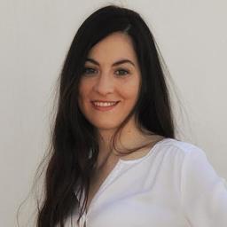 María Molina Matas - Fundación CIEN / Centro de Alzheimer Fundación Reina Sofía - Madrid