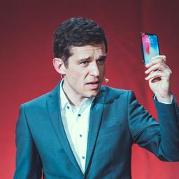 Thomas Grieß's profile picture