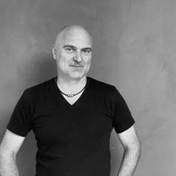 Markus Holzhammer - Trendsense GmbH - Thalwil
