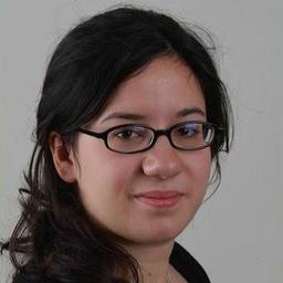 Kathrin Shahroozi - Wirtschaftsuniversität Wien - Wien