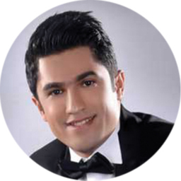 Hamid Tadayoni - Vanda Pardaz