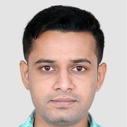 Anurag Rajendra Watane