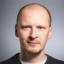 Mario Bieh - Leibniz-Institut für ökologische Raumentwicklung - Dresden