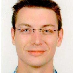 Daniel Hütter's profile picture