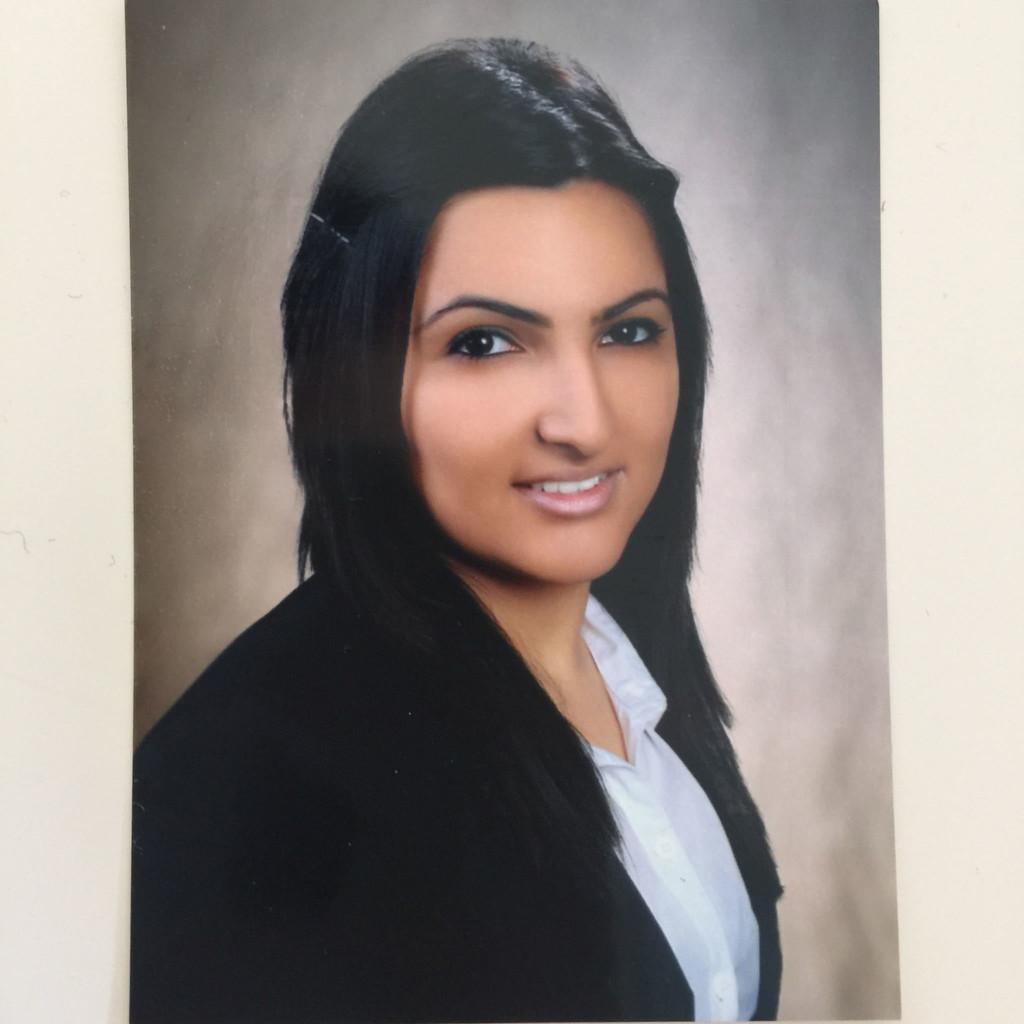 Cagla Büyüknisan's profile picture