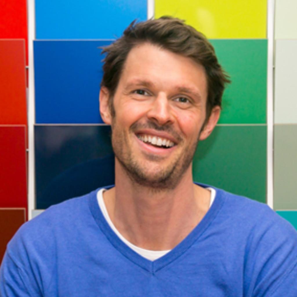 Markus Begusch's profile picture