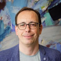 Dr Stefan Friese - KOPF, HAND + FUSS gGMbH - Berlin