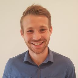 Alexander Bentz's profile picture