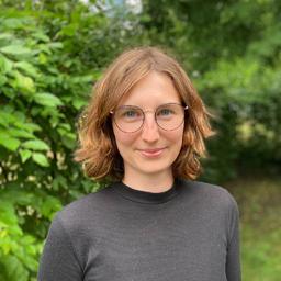 Katharina Scheer