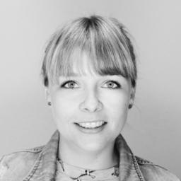 Johanna Schümann - oddity Berlin - Berlin