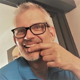 Dipl.-Ing. David Krämer's profile picture