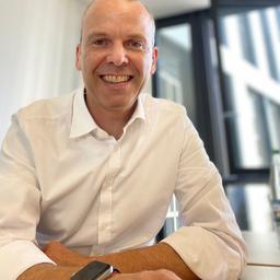 Volker Roßmann - EXXETA AG - Stuttgart