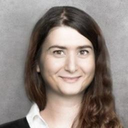 Cornelia Varlam - IBM Deutschland GmbH - Bremen