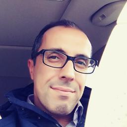 Murat Baris's profile picture