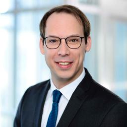 Eric Scheffler Steuerberater Consultant Business Tax