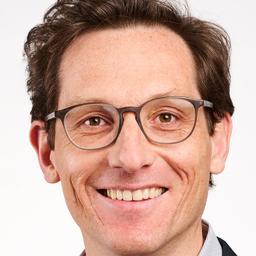 Jochen Mueller - REHAU Group - Bern