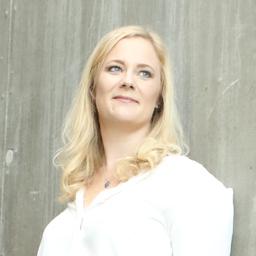 Manuela Rieß - Schiff-Martini & Cie. GmbH - Frankfurt