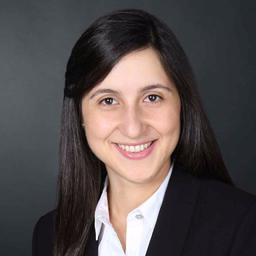 Dr. Carina Barbosa Pereira's profile picture