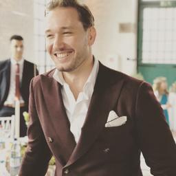 Alexander Meffert's profile picture