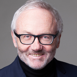 Prof. Dr. Rolf Taubert
